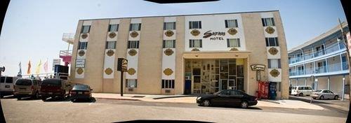 фото Safari Motel Boardwalk 415266475
