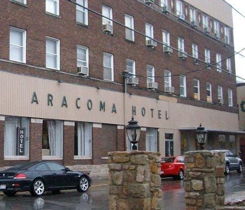 фото ARACOMA HOTEL 415285870