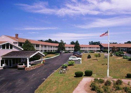 фото Seashore Park Inn 415340113