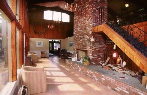 фото Seashore Park Inn 415340114