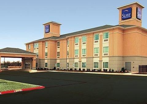 фото Sleep Inn & Suites Abilene, Tx 415347437