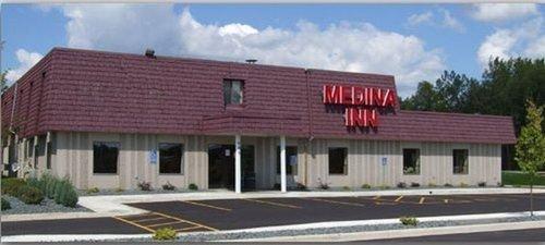 фото The Medina Inn 415358273