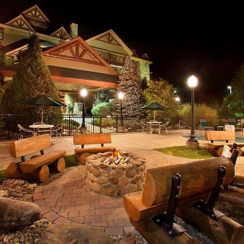 фото Bearskin Lodge on the River 415375825