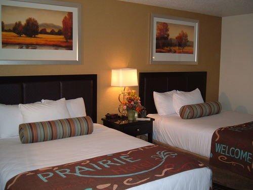 фото PRAIRIE HOTEL 415388712