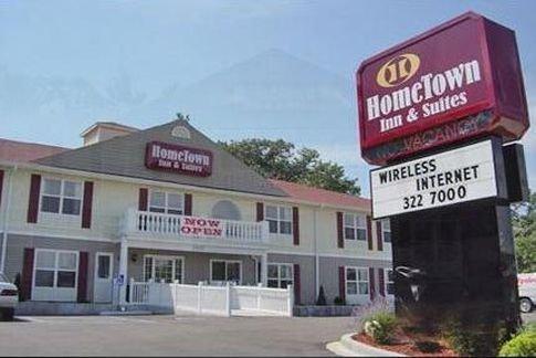 фото Hometown Inn & Suites 415389944