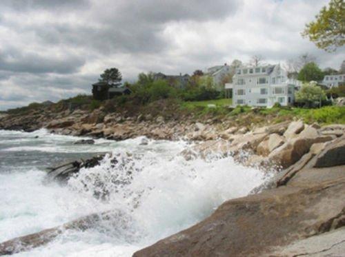 фото The Quarterdeck Inn by the Sea 415390538