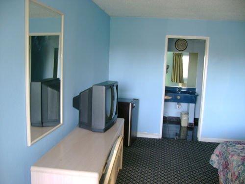 фото Scottish Inns Whittier 415420821