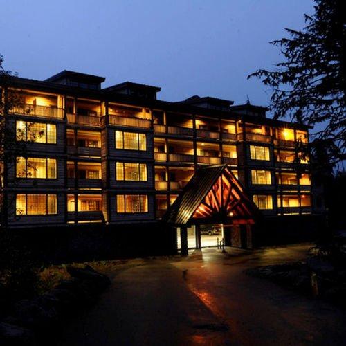 фото Collins Lake Resort 415440267