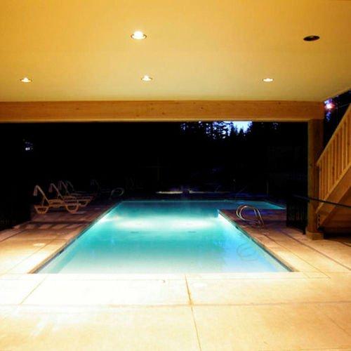 фото Collins Lake Resort 415440269