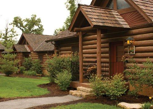 фото Wilderness Club at Big Cedar 415459874