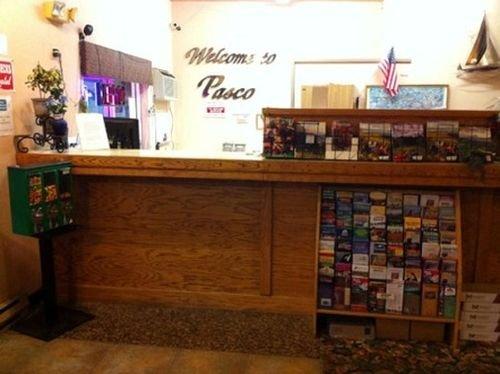 фото Loyalty Inn Pasco 415491469
