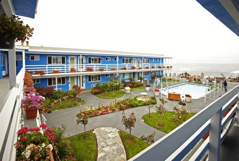 фото Inn at Sunset Cliffs 415526443
