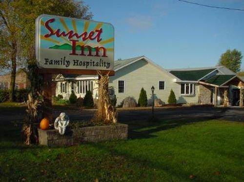 фото Sunset Inn 415590215