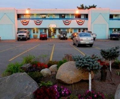 фото Budget Host Inn 415617161