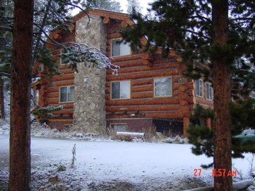 фото SUMMIT PEAK LODGE NORTH AND SO 415620112