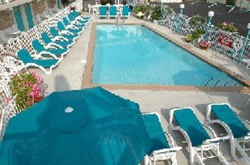 фото Aztec Motel 415622871