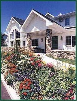 фото Homestead Suites - Fish Creek 415644117