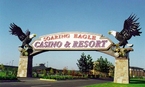 фото SOARING EAGLE CASINO AND RESOR 415652950