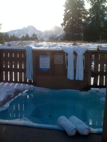 фото Alpine Rivers Inn 415668096