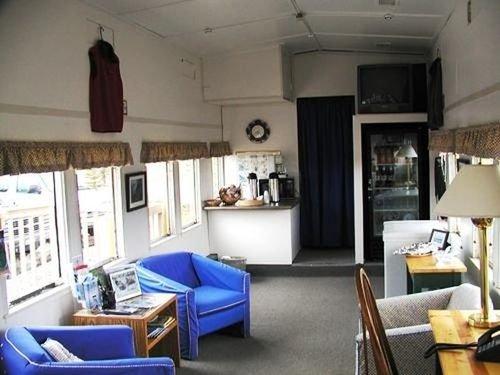 фото Denali Park Hotel 415684910