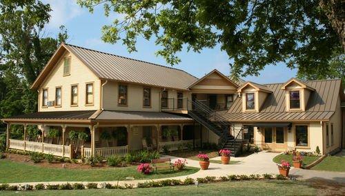 фото The Smith House Historic Hotel 415692821