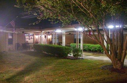 фото Pearsall Lodge 415694462