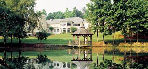 фото The Spa at Chateau Elan 415719633
