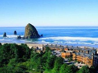 фото Hallmark Resort in Cannon Beach 415722690