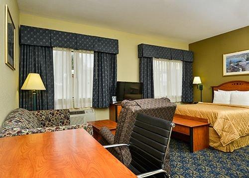 фото Quality Inn & Suites Waco 415743270