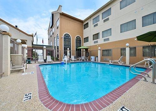 фото Quality Inn & Suites Waco 415743271