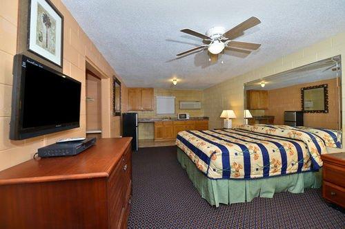 фото American Inn & Suites - Savannah / Garden City 415744269