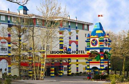фото LEGOLAND Hotel 415746036
