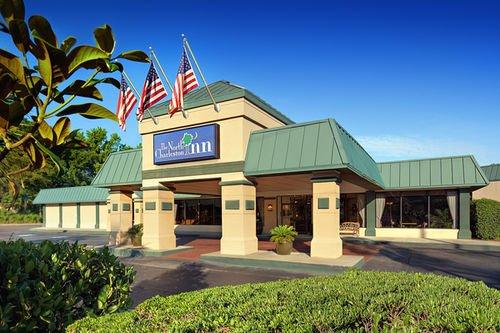 фото Sea Garden Motel 415753998