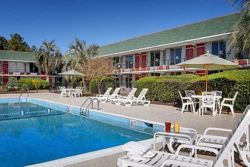 фото Sea Garden Motel 415754001