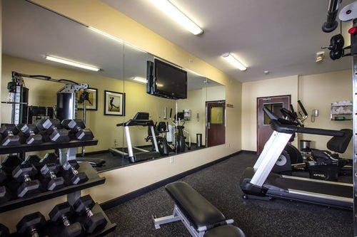 фото Best Western Geneseo Inn 415762155