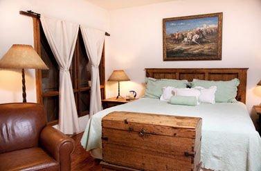 фото Cibolo Creek Ranch And Resort 415762212