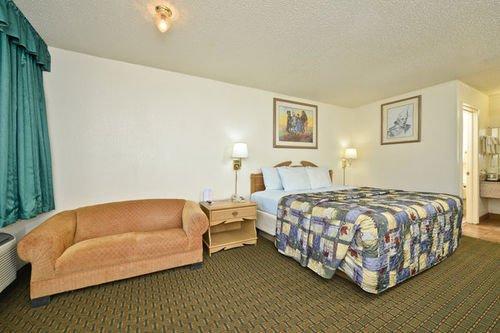 фото America`s Best Value Inn - Oxford 415778788