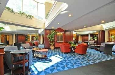 фото Suite America Lenox Park 415794296