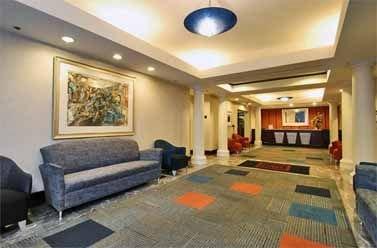 фото Suite America Lenox Park 415794297