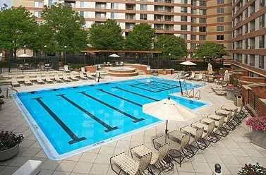 фото Suite America Lenox Park 415794298