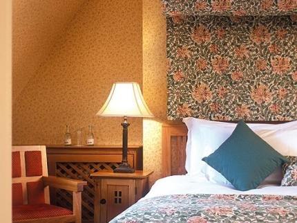 фото Schoolhouse Hotel 456136778
