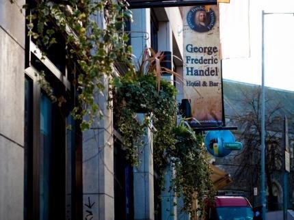 фото George Frederic Handel Hotel 456137158
