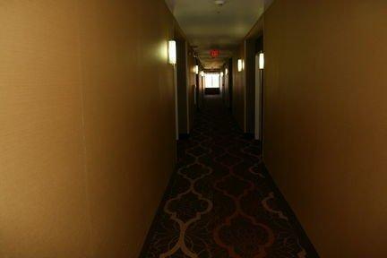 фото Holiday Inn Exp Stockton SE 462599234