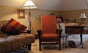 фото Hawthorn - A Bed & Breakfast 468019946