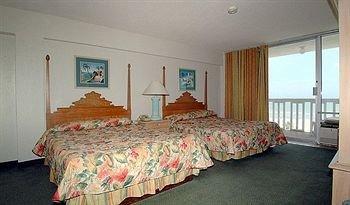 фото Hawaiian Inn Beach Resort 468033078