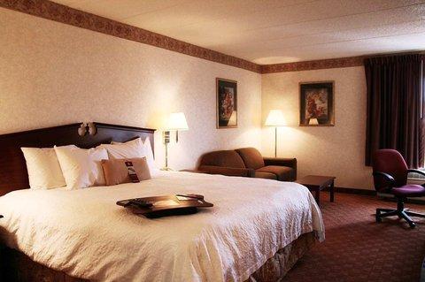 фото Hampton Inn Williamsport 487545769