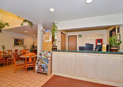 фото Quality Inn Williams 487545968