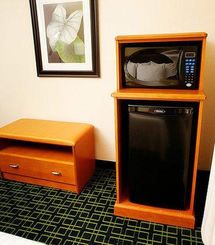фото Fairfield Inn & Suites Dallas Plano 487545983