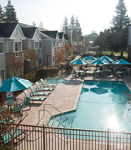 фото Residence Inn Pleasant Hill Concord 487547435
