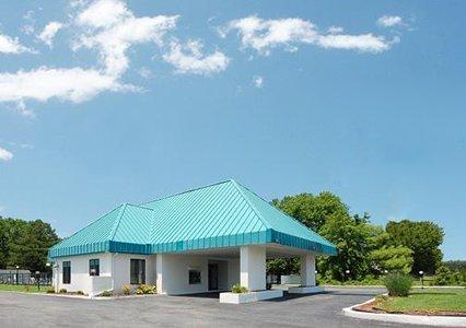 фото Econo Lodge Pocomoke City 487547538